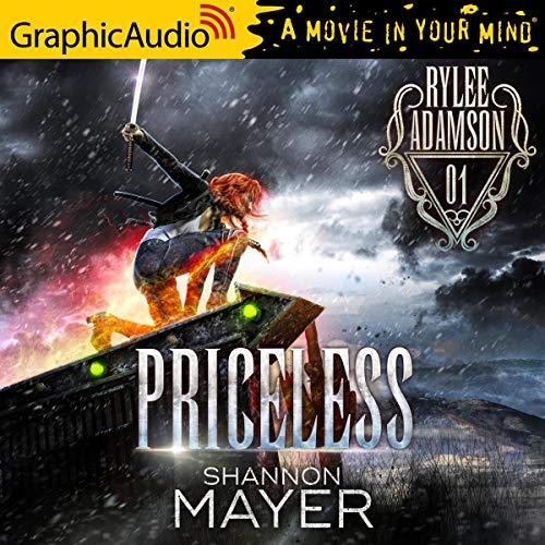 Couverture de Priceless [Dramatized Adaptation]