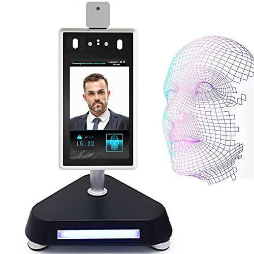 GODLV biometrischer Detektor, Fe...