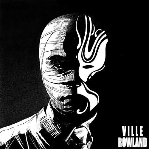 Ville Rowland