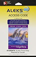 Aleks 360 Access Card (11 Weeks) for Introductory Algebra