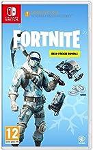 Fortnite Deep Freeze For Nintendo Switch (Digital Voucher Code - No CD)