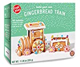 Train Gingerbread Holiday Cookie Kit - 11.46 oz