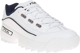 Fila Hometown Extra Niña Zapatillas Blanco 39 EU