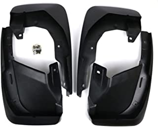 Ben-gi 4pcs For FORD Kuga 2013-2017 Auto Mud Flap Guard PP Dirtboards Car Wheel Splash Guards Fender