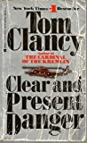 Clear and Present Danger (A Jack Ryan Novel)