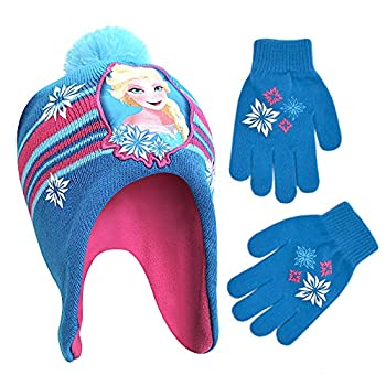 Best girls hat and gloves 2 Reviews