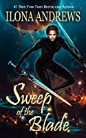 Book 4: SWEEP OF THE BLADE