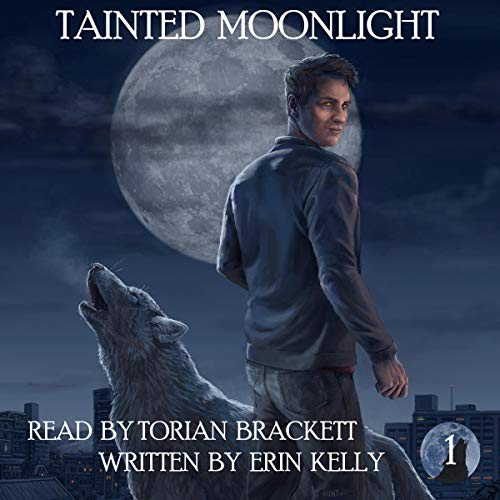 Tainted Moonlight cover art
