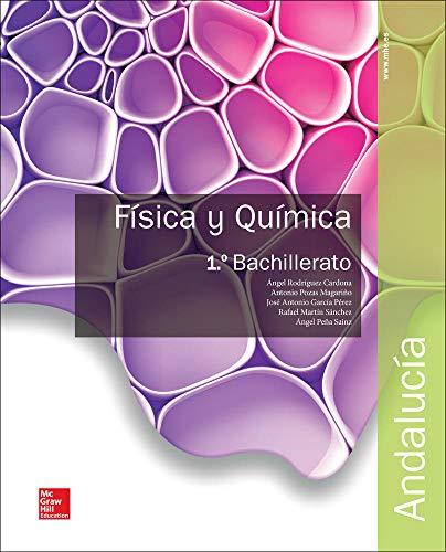Física Y Química - 1º Bachillerato - 9788448610548