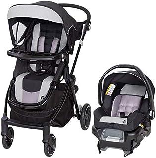 Baby TREND City Clicker Pro Snap Gear® Travel System TS88C58E