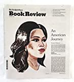 The New York Times Book Review - December 23, 2018 - An American Journey