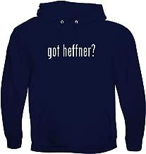 got heffner? - Men's Soft & Comfortable Hoodie Sweatshirt Pullover