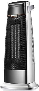 Calentador QFFL Cabezal de Sacudida Vertical Calefactor de Control de Temperatura Hogar Ahorro de energía eléctrico Resistente al Agua Enfriamiento y calefacción