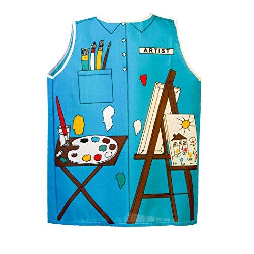 Dexter DEX 112 Artist Costume (disfraz)