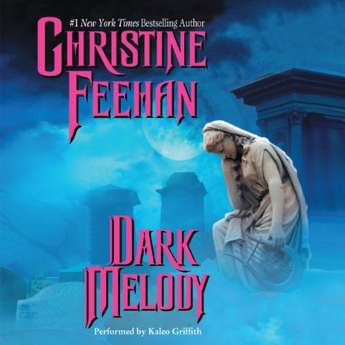 Dark Melody     Dark Series, Book 12              By:                                                                                                                                 Christine Feehan                               Narrated by:                                                                                                                                 Kaleo Griffith                      Length: 12 hrs and 26 mins     385 ratings     Overall 4.7