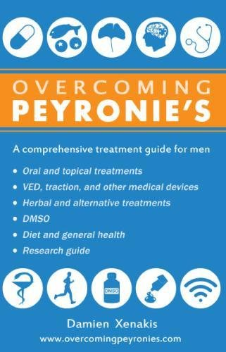 Overcoming Peyronie's: A comprehensive treatment guide for men