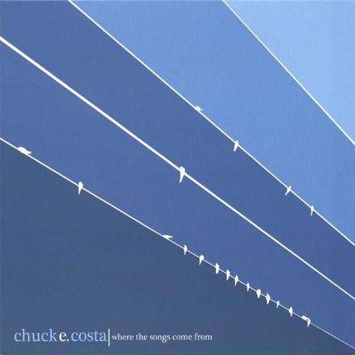 Chuck E. Costa