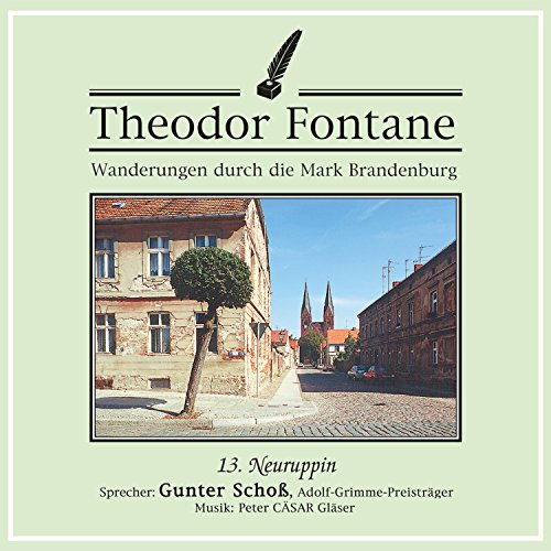 Neuruppin audiobook cover art
