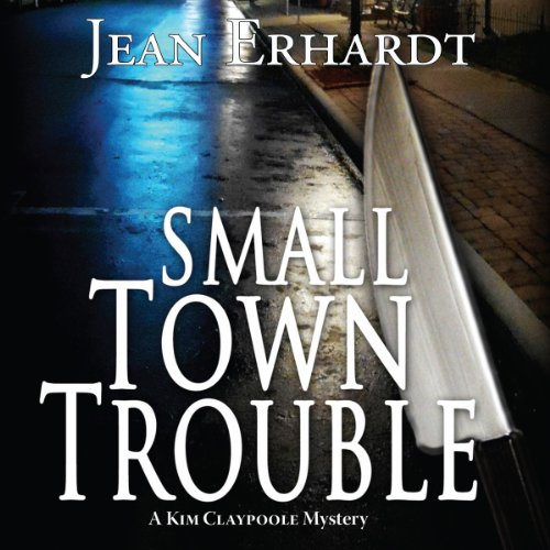 Small Town Trouble cover art