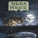 Nel Cuore della Notte: anche in Italia la prima espansione per Arkham Horror 3e