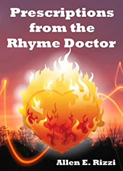 Prescriptions from the Rhyme Doctor by [Allen E. Rizzi]