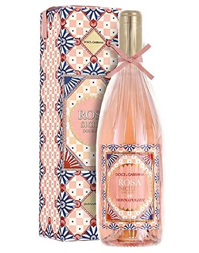 Sicilia DOC Rosa Dolce & Gabbana Donnafugata 2020 0,75 ℓ, Astucciato