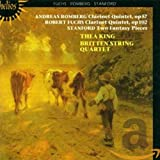 Romberg/Fuchs/Stanford: Clarinet Quintets