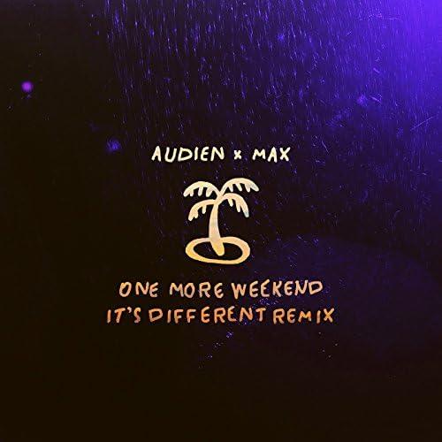 Audien & MAX