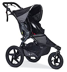 Best All Terrain Stroller - BOB Revolution Pro
