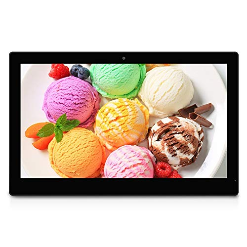 Touch Screen HSDP537 PC All in One con 2GB 16GB 156 Inch Full HD 1080P Android 60 RK3399 A72 Dual Core A53 Quad Core fino a 20GHz Supporto Bluetoot