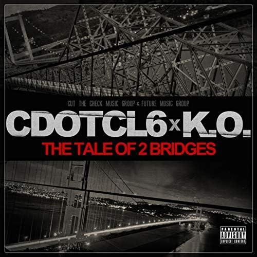 Cdotcl6 & K.O.