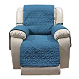 Waterproof Quilted Recliner Cover Antislip - RBSC Home Recliner...