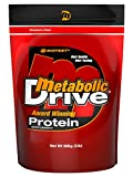 Metabolic Drive® Protein, Whey Isolate,...
