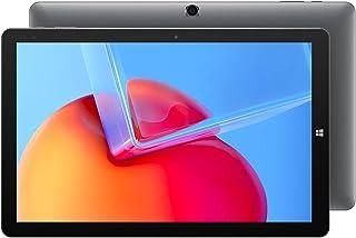 CHUWI タブレットHi10 X 10.1インチ 2イン1 キーボード別売 N4120 4コア 大容量 6GB RAM+128GB ROM ,Windows 10搭載,解像度1920*1080 FHD モデルタブレット 16:10 IPS デ...