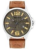Timberland Reloj de Vestir TBL15905JYS.61-G