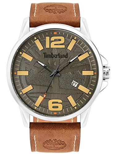 Timberland Klassische Uhr TBL15905JYS.61-G