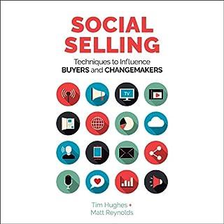 Social Selling cover art