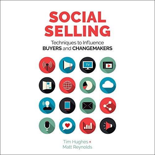 Social Selling cover art