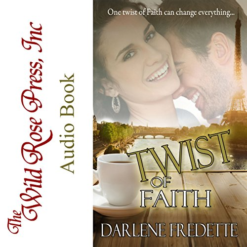 Twist of Faith                   By:                                                                                                                                 Darlene Fredette                               Narrated by:                                                                                                                                 Steve Beltran                      Length: 6 hrs and 22 mins     Not rated yet     Overall 0.0