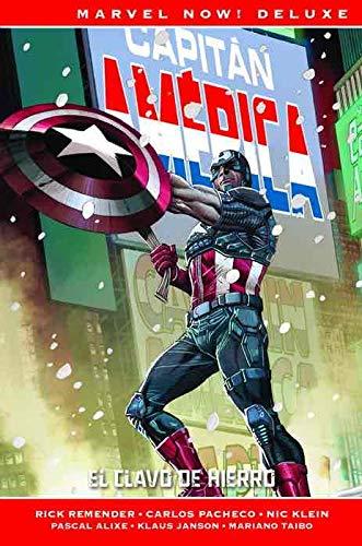 Capitán América de Rick Remender 2. El clavo de hierro