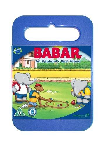 Babar - An Elephant's Best Friend