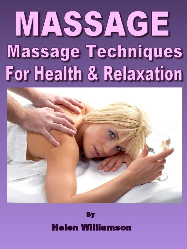 Best Price MASSAGE : Aromatherapy Massage Sequence & Techniques for Improving Health and Relaxation:...