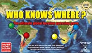 The Ultimate Global Location Guessing Game. This brilliant, award winning board game has over 1000 questions in 5 categories, including capitals, major cities and towns, events and facts, famous tourist sites and beautiful images of many iconic landm...
