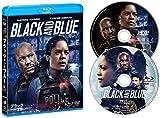 ブラック アンド ブルー ブルーレイ&DVDセット [Blu-ray]