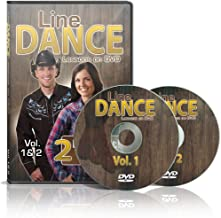 dvd country line dance