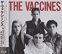 The Vaccines - Come Of Age by Vaccines
