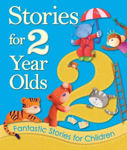 Stories for 2 Year Olds (Young Storytime)