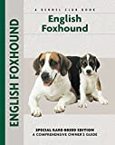 english foxhounds owner guide book