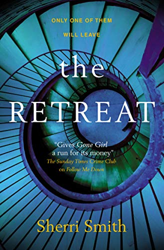 The Retreat by [Sherri Smith]