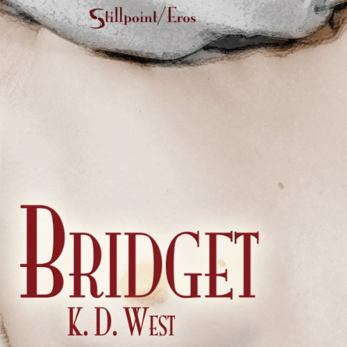 Bridget - Virgin Knot audiobook cover art